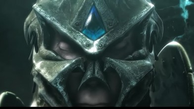 Warcraft 3 - Улучшенный ролик концовки TFT
