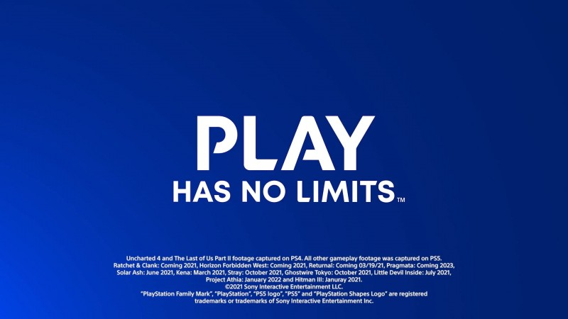 На CES 2021 Sony раскрыла сроки выхода некоторых эксклюзивов для PS5. Запуск консоли стал самым успешным за всю историю