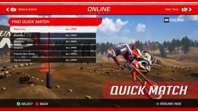 Новый трейлер MX vs. ATV: All Out