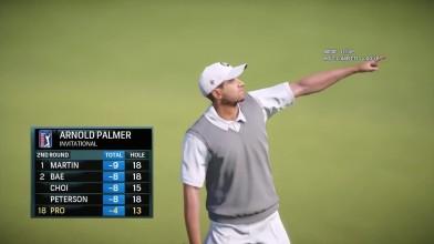 "Rory McIlroy PGA Tour ""Превью"""