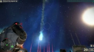 "Starhawk ""Геймплей Миссии 2"""