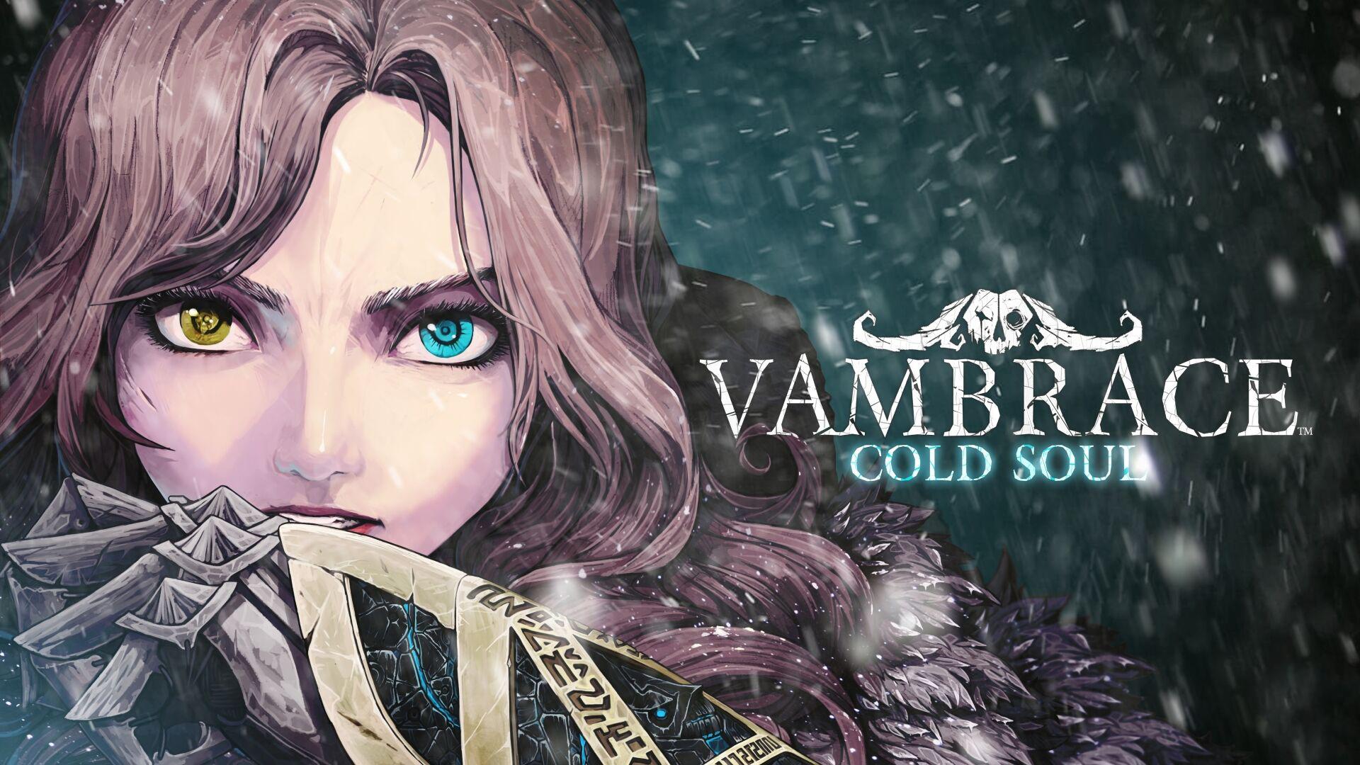ПК-версия готической Vambrace: Cold Soul отложена на 28 мая
