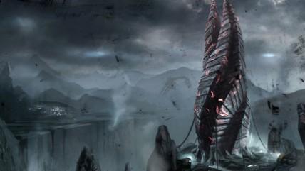 Жуткий Блог: Самые опасные Инопланетяне. (Часть 0)