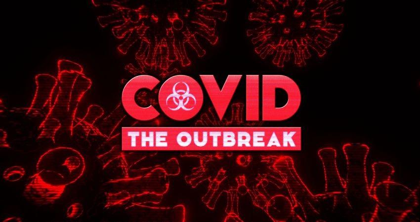 Анонсирована стратегия про борьбу с пандемией COVID: The Outbreak
