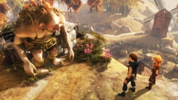 Starbreeze продала права на Brothers: A Tale of Two Sons за $500 тыс.