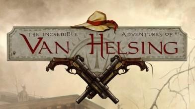 Новые скриншоты и трейлер Incredible Adventures of Van Helsing