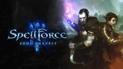 Вышло дополнение Soul Harvest для SpellForce 3