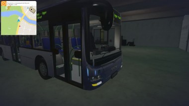 "Bus Simulator 16 ""Долой старьё - ч20"""