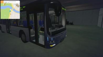 """Bus Simulator 16 """"Долой старьё - ч20"""""""
