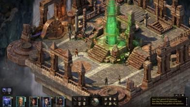 Патч 4.0 добавил новый контент в Pillars of Eternity II