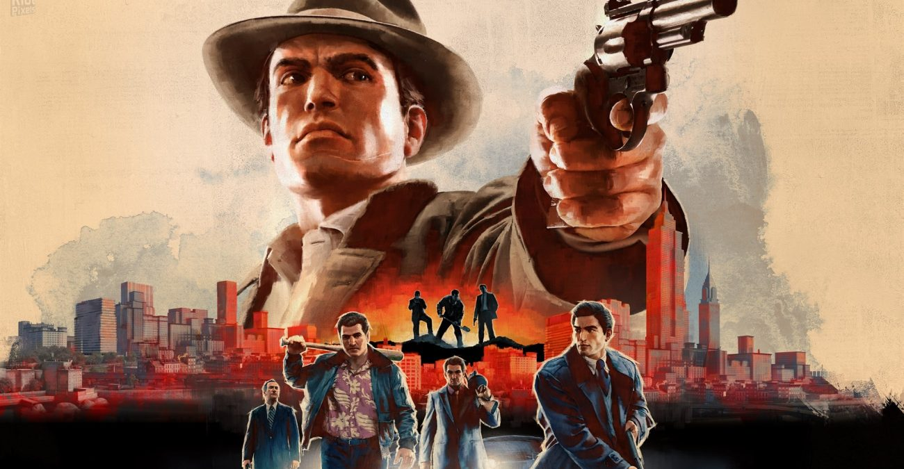 Mafia: Trilogy продается в магазине PS4 за 60 долларов