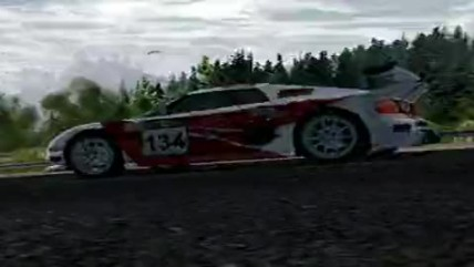 "World Racing 2 ""Intro"""