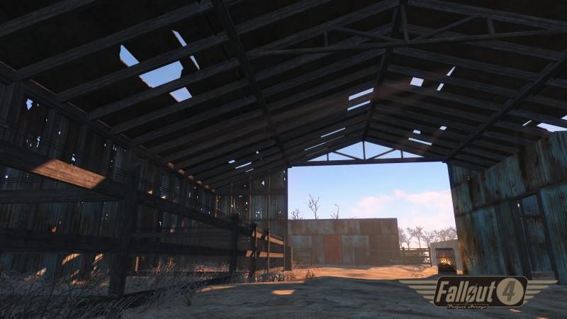 Fallout 4: Project Arroyo. Fallout 2 снова идёт в 3D!