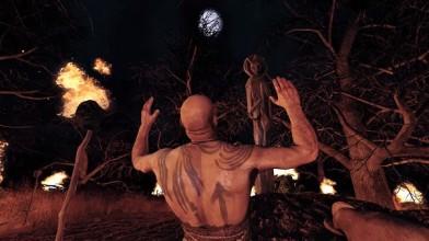Life is Feudal MMO - Новый трейлер Nightfall