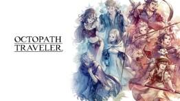 Octopath Traveler появилась в Steam