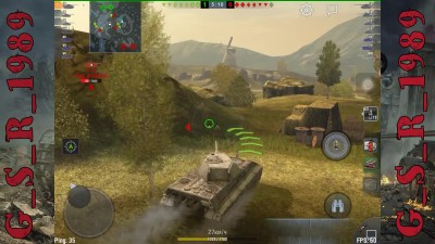WoT Blitz Обзор Е50 - World of Tanks Blitz Обзор Е50