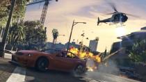 Обновления GTA Online выталкивают игроков с Лос-Сантоса
