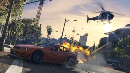 Обновления GTA Online выталкивают игроков из Лос-Сантоса