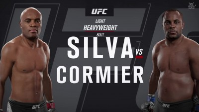 UFC 200 - Hunt vs Lesnar, Silva vs Cormier [PS4]