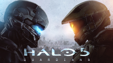 Halo 5: Guardians теперь и на рс