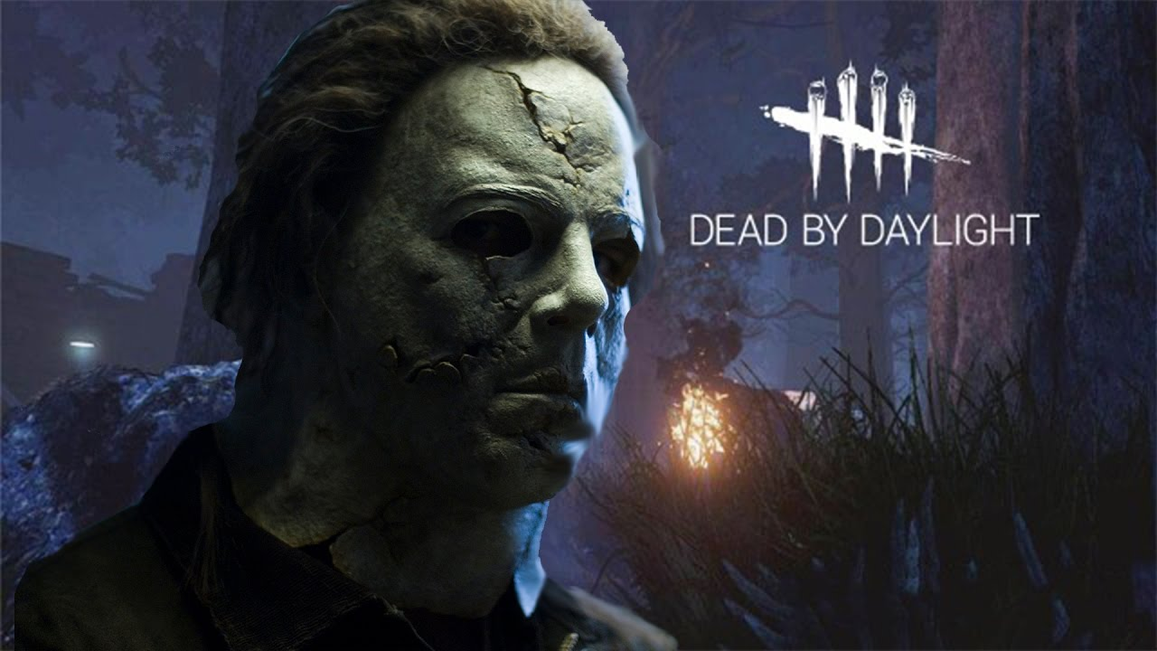 dead by daylight картинка
