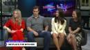 Генри Кавилл о The Witcher в интервью IGN на Comic-Con