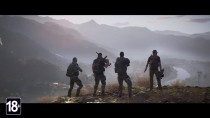 Трейлер нового режима Mercenaries в Ghost Recon Wildlands