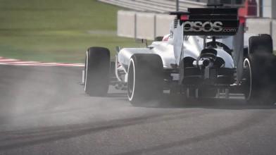 "F1 2014 ""Релизный трейлер"""