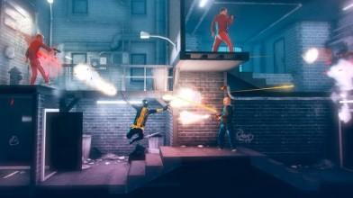 Безумные пляски с пистолетами в рапиде: Devolver Digital анонсировали My Friend Pedro на Switch и PC