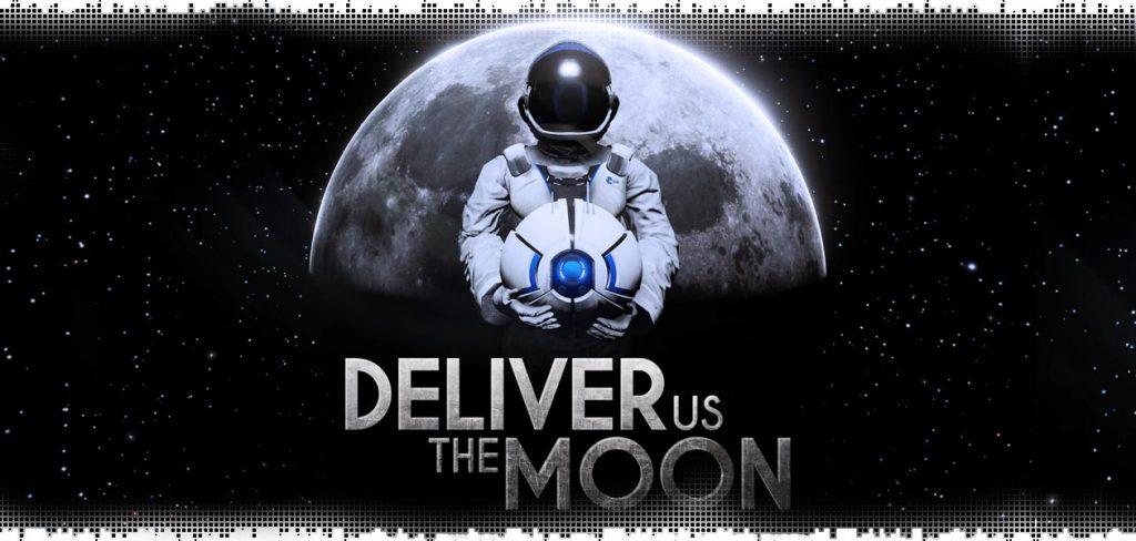 Версия Deliver Us The Moon для Nintendo Switch получила дату выхода