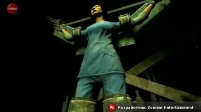 Видеообзор - Saw 2: Flesh and Blood