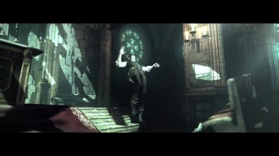 "The Evil Within ""Трейлер – Мир Внутри"""