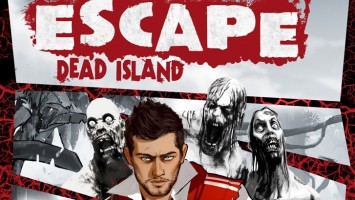 Escape Dead Island Unboxing (PS3 / Xbox 360)