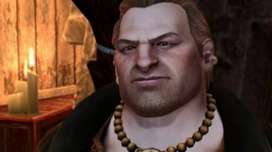 Dragon Age: интервью с Варриком Тетрасом