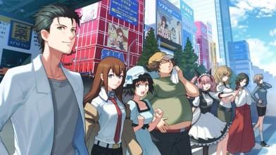 Steins;Gate Elite весной следующего года пополнит библиотеку игр Nintendo Switch; первое видео игры