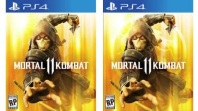 Mortal Kombat 11 - Новая Утечка, Джонни Кейдж Подтвержден