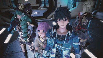 Star Ocean: Integrity and Faithlessness может выйти на PC