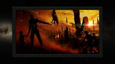 Исчезнувшие цивилизации. Жертвы бесконечных циклов | Misterium - Mass Effect