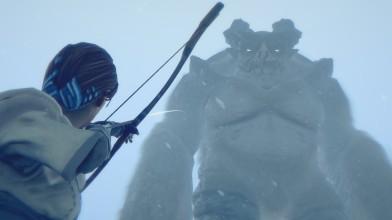 Prey for the Gods:Новый трейлер,игра выйдет в конце 2017