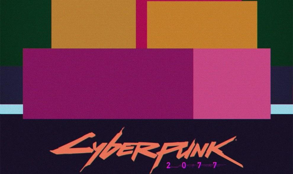 Российский художник нарисовал гендерно-нейтральные постеры Cyberpunk 2077