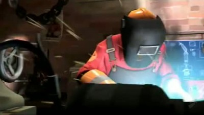 "Team Fortress 2 ""Engineer Update Teaser"""
