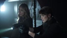 """Расширенный трейлер 6 сезона """"Агентов Щ.И.Т."""" с Comic-Con"""