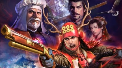 "Коу Сибусава случайно анонсировал Nobunaga""s Ambition для Nintendo Switch"