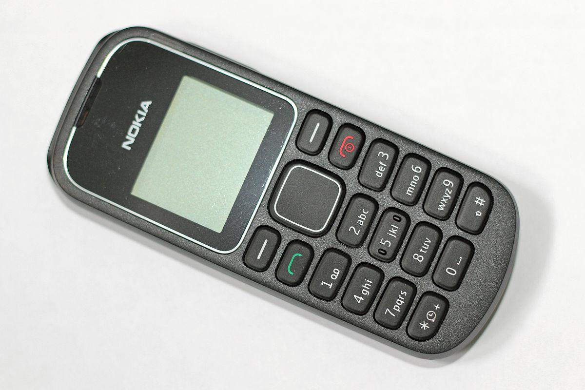 телефоны нокиа кнопочные все модели фото