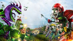 В EA отказались от Plants vs Zombies Garden Warfare 3