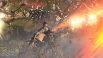 Kingdom Under Fire 2 стартует 14 ноября в Европе
