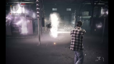 Обзор игры Alan Wake's American Nightmare (2012)