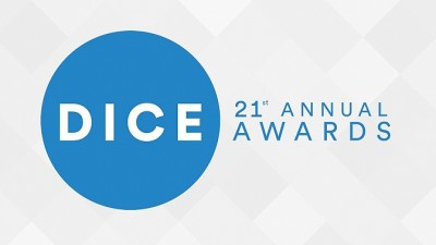 Результаты D.I.C.E. Awards 2018: Zelda - игра года