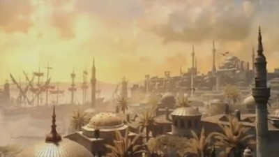 "Assassins Creed Revelations ""Single Player Gameplay"""
