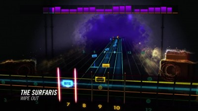"Rocksmith 2014 Edition ""Surf's up songs pack Трейлер"""